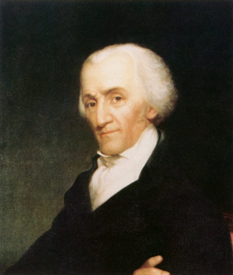 Elbridge Gerry (1744–1814)