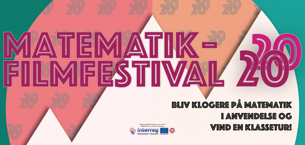 Matematikfilmfestival 2020