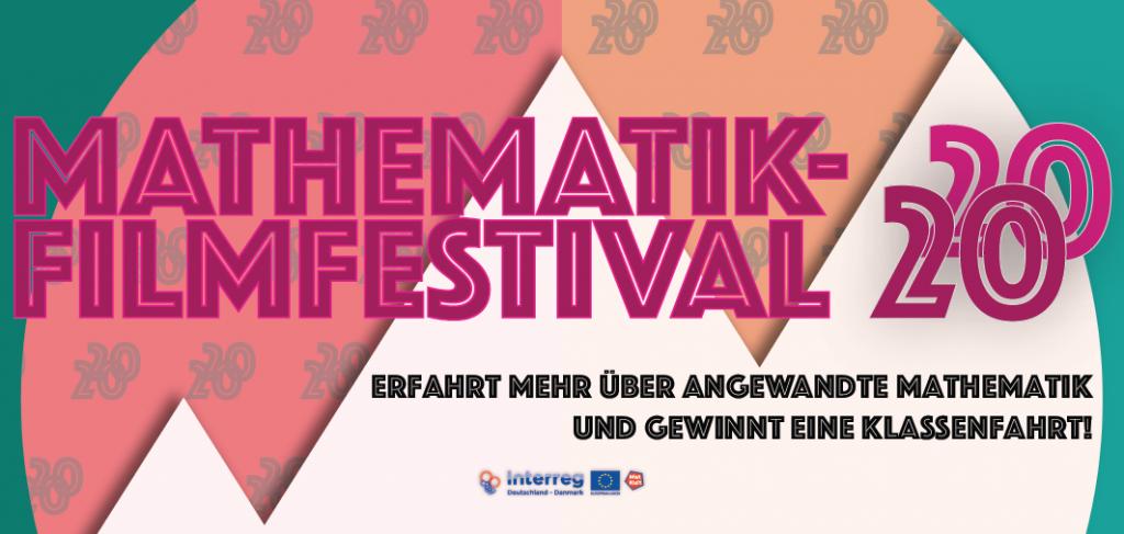 Mathematik-festival 2020 frontlogo